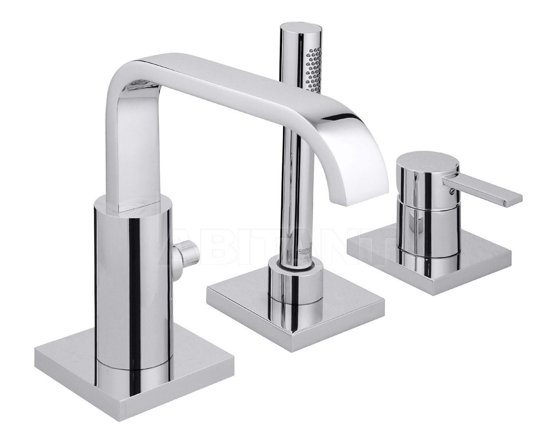 Купить Смеситель для ванны Allure Grohe 2012 19 316 000