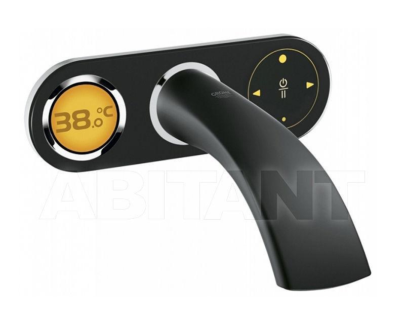 Купить Смеситель настенный Ondus Grohe 2012 36 045 KS0