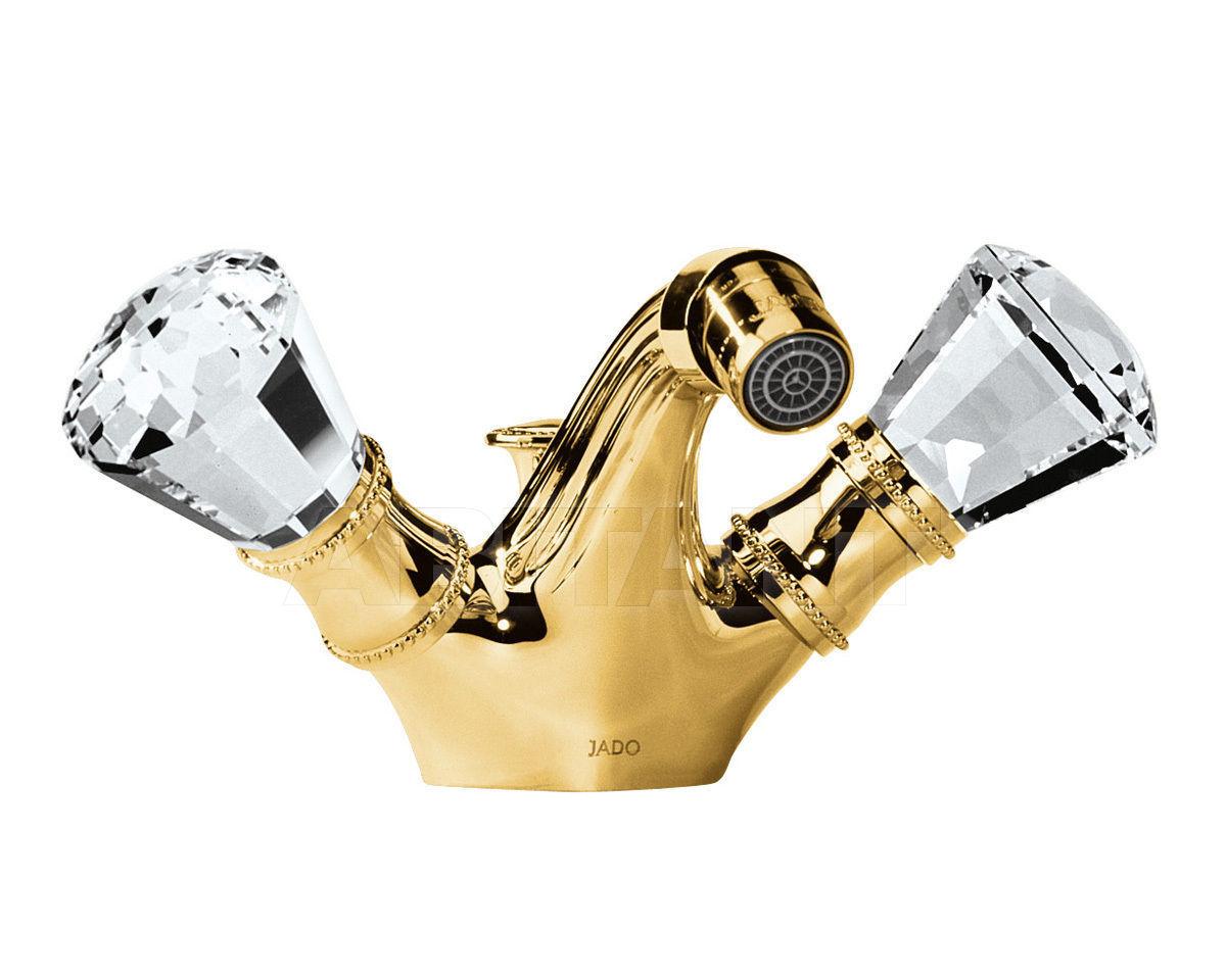 Купить Смеситель для биде Jado Perlrand Cristal H3167A4