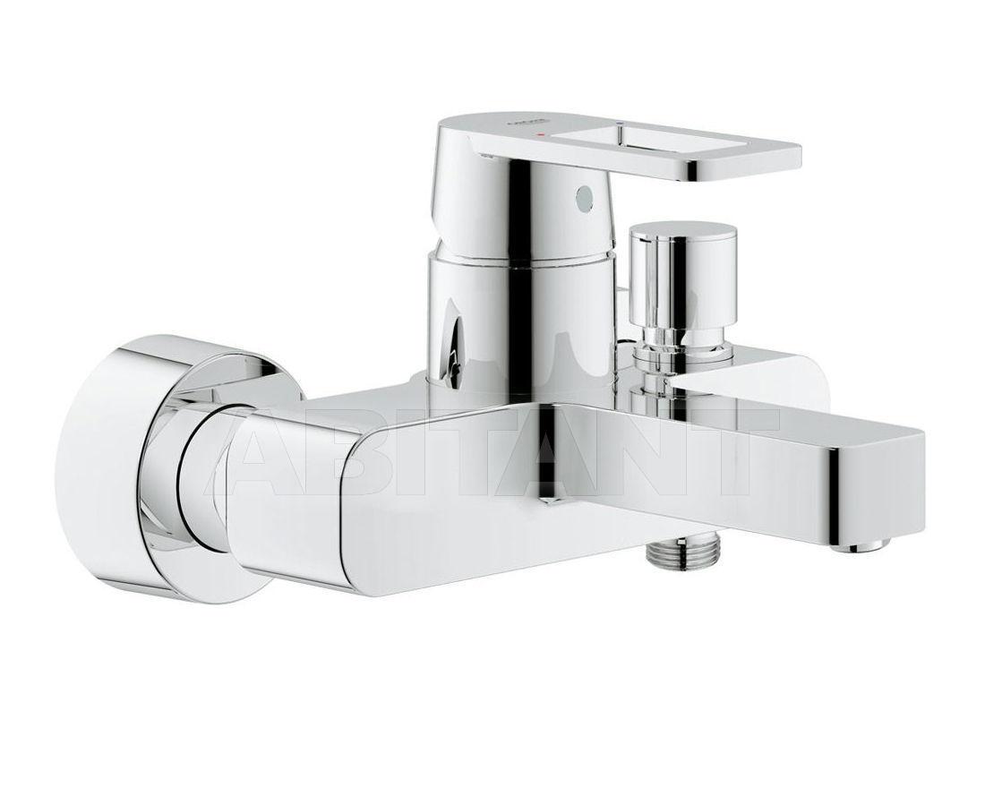 Купить Смеситель для ванны Quadra Grohe 2012 32 638 000