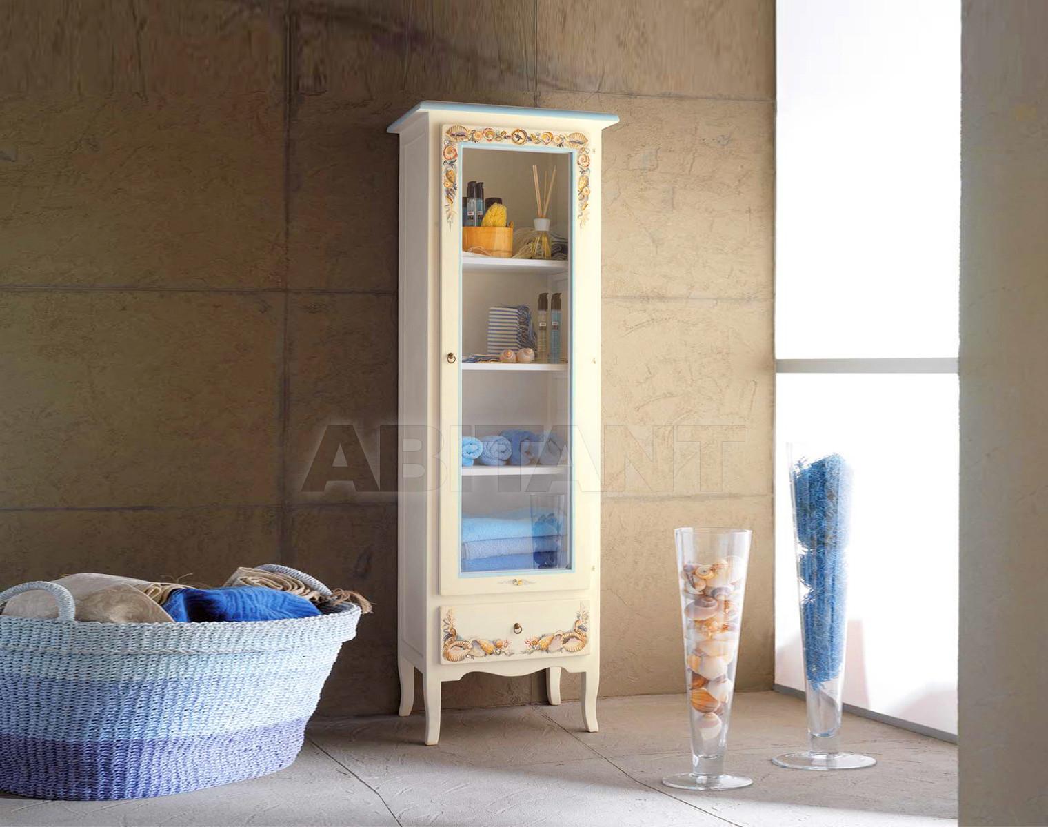 Купить Шкаф для ванной комнаты Tiferno Mobili Cara Collection 7523