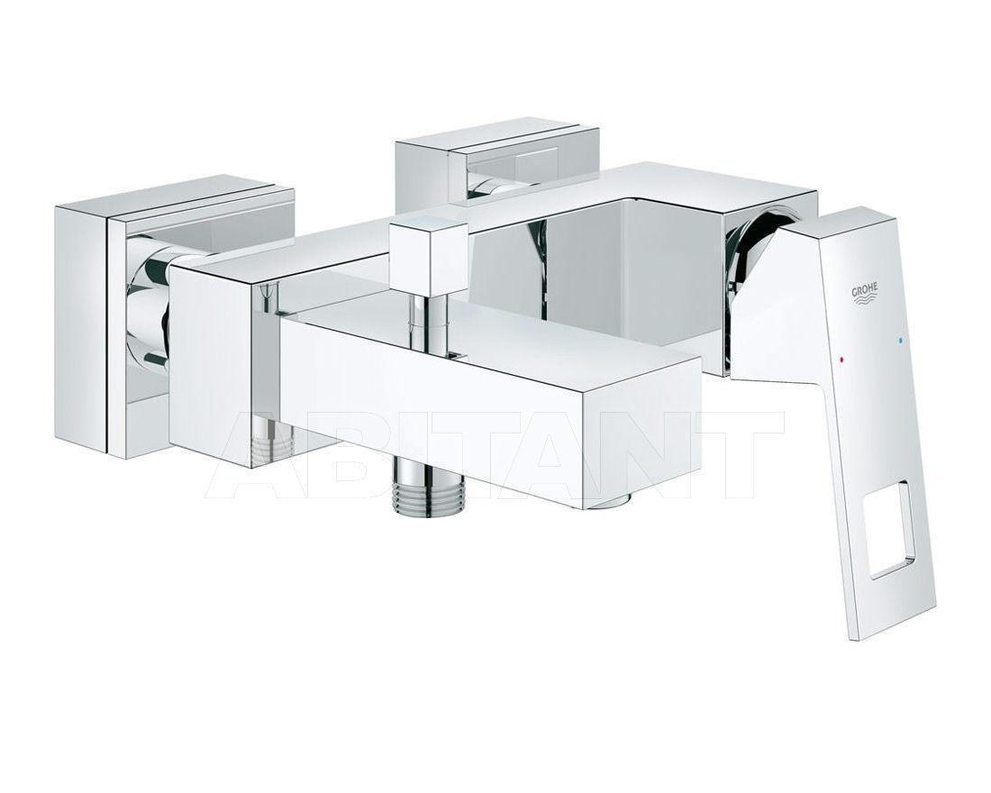 Купить Смеситель для ванны Eurocube Grohe 2012 23 140 000