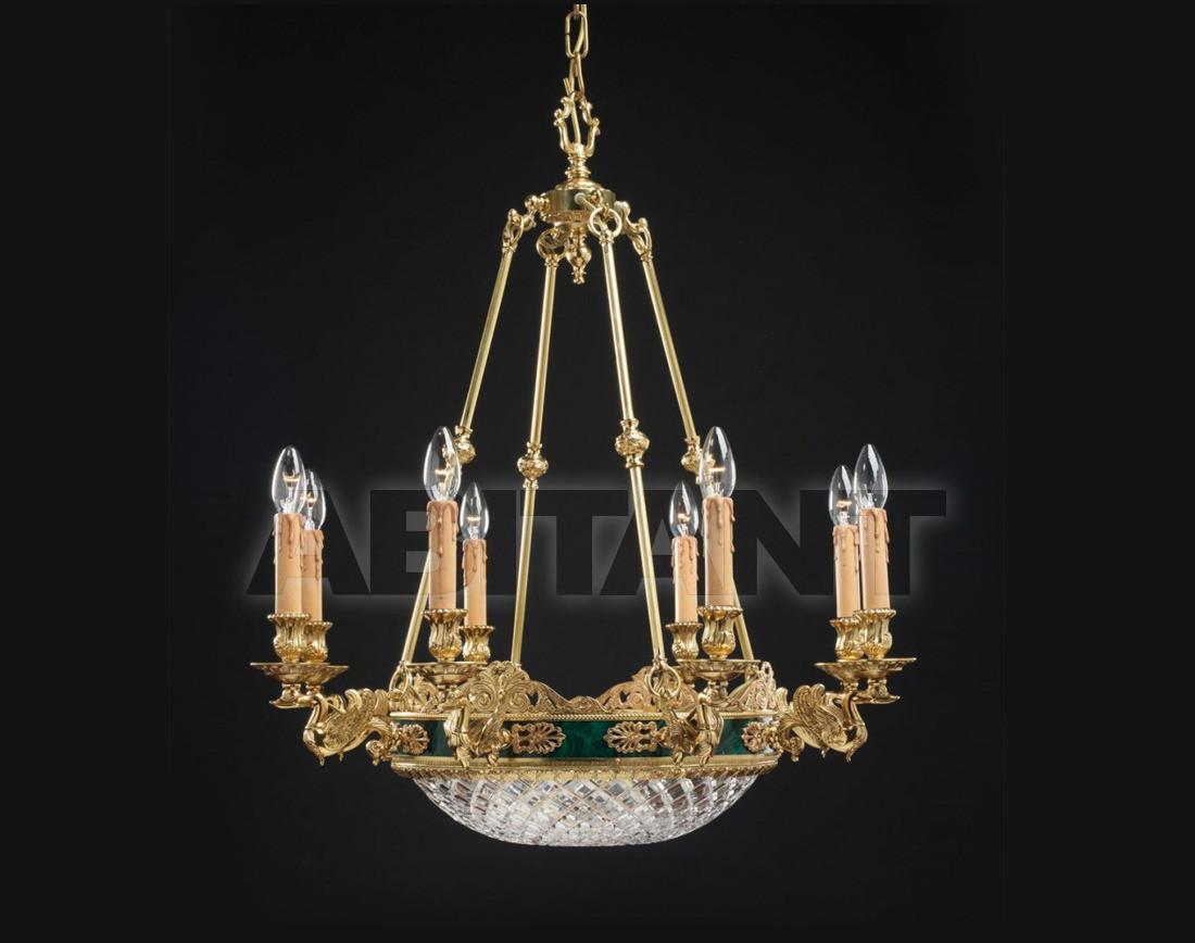 Купить Люстра Badari Lighting Candeliers A5-408/8M