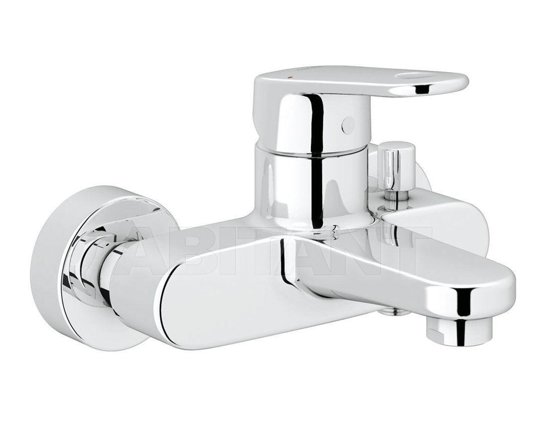 Купить Смеситель для ванны Europlus Grohe 2012 33 553 002
