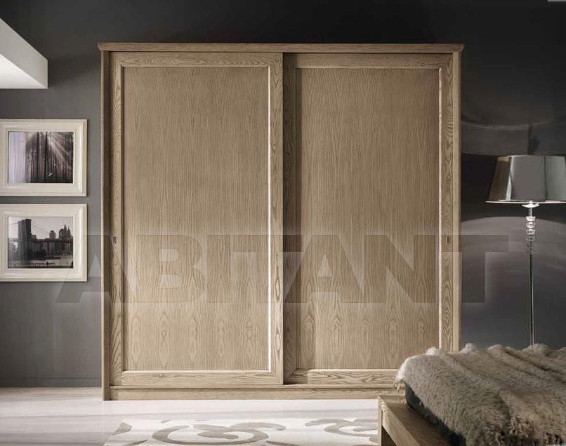 Купить Шкаф гардеробный Rossin & Braggion Abitare-nella-notte Art. 190