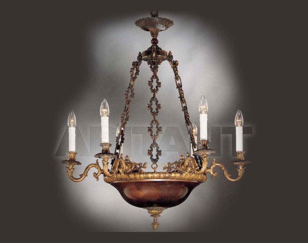Купить Люстра Badari Lighting Candeliers A5-545/6