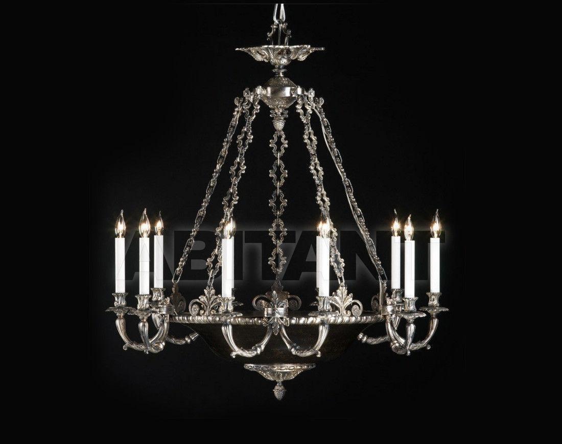 Купить Люстра Badari Lighting Candeliers A5-545/10