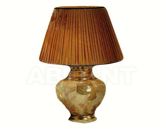 Купить Лампа настольная Sarri Golden Roses 28858G M49