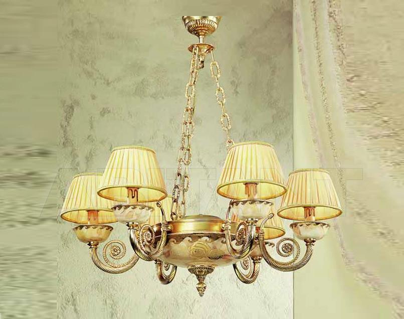 Купить Люстра Sarri Golden Roses 774858/6L