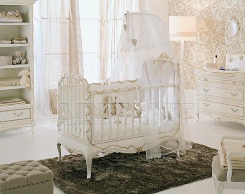 Купить Кроватка Frari Design Collezione 2012 NAS90