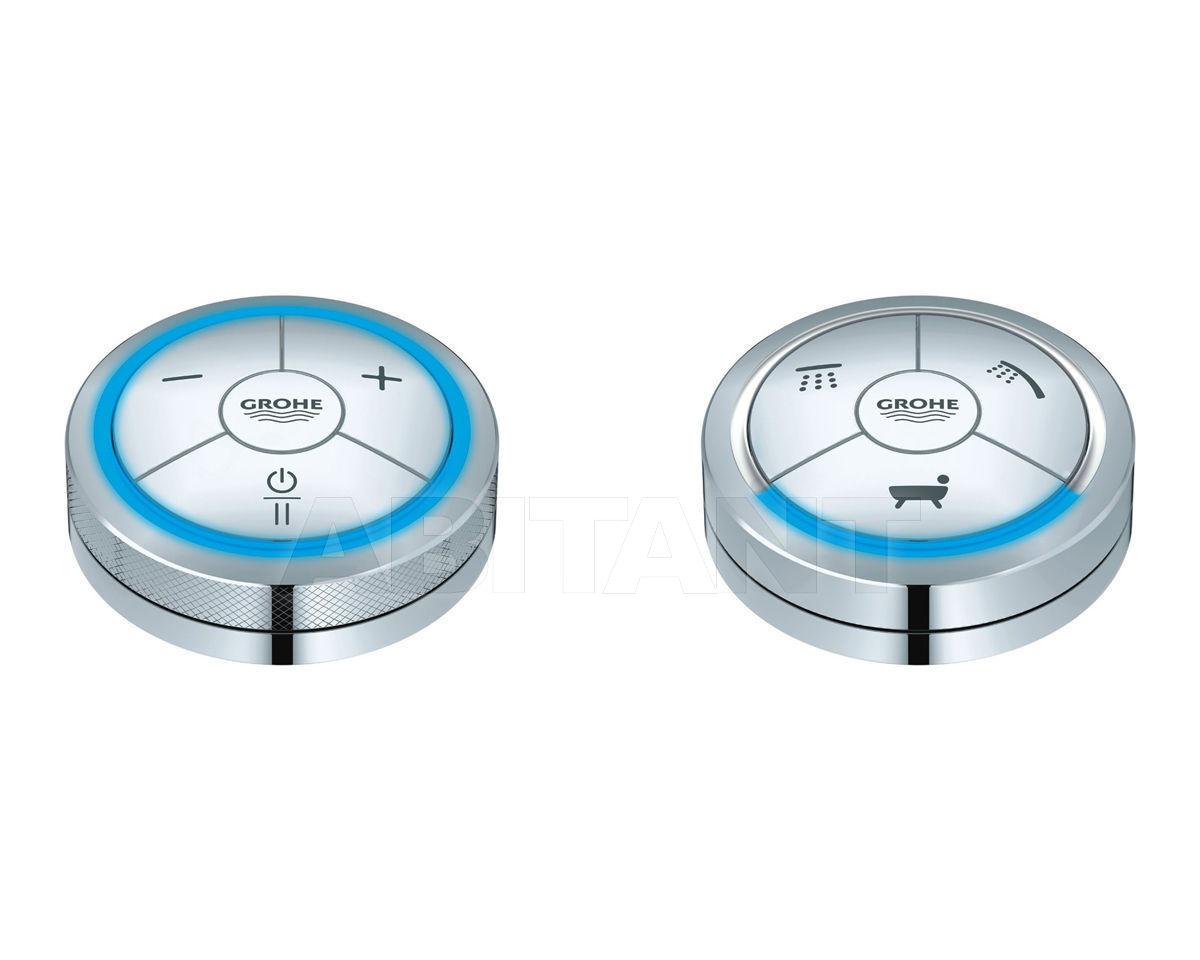 Купить Панель настройки для электронного смесителя ONDUS VERIS DIGITAL Grohe 2012 36 289 000