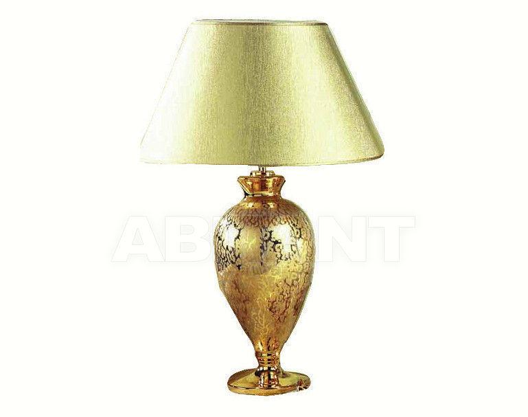 Купить Лампа настольная Sarri Luxor 96533G M54