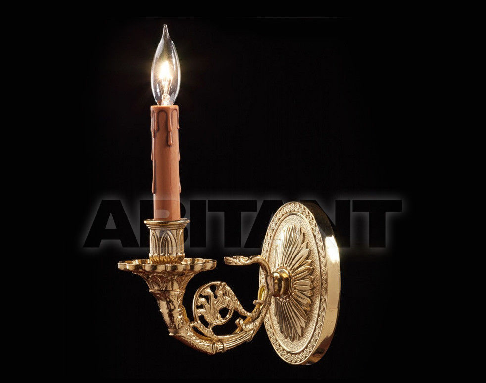Купить Светильник настенный Badari Lighting Wall Lamps A4-515/1