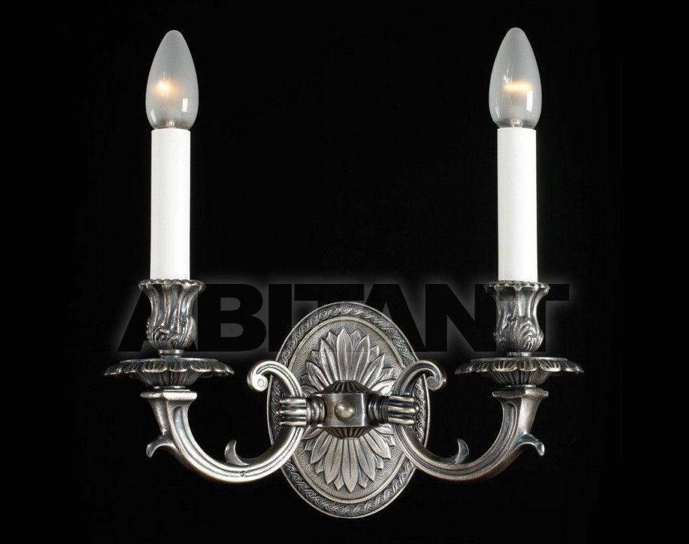 Купить Светильник настенный Badari Lighting Wall Lamps A4-518/2