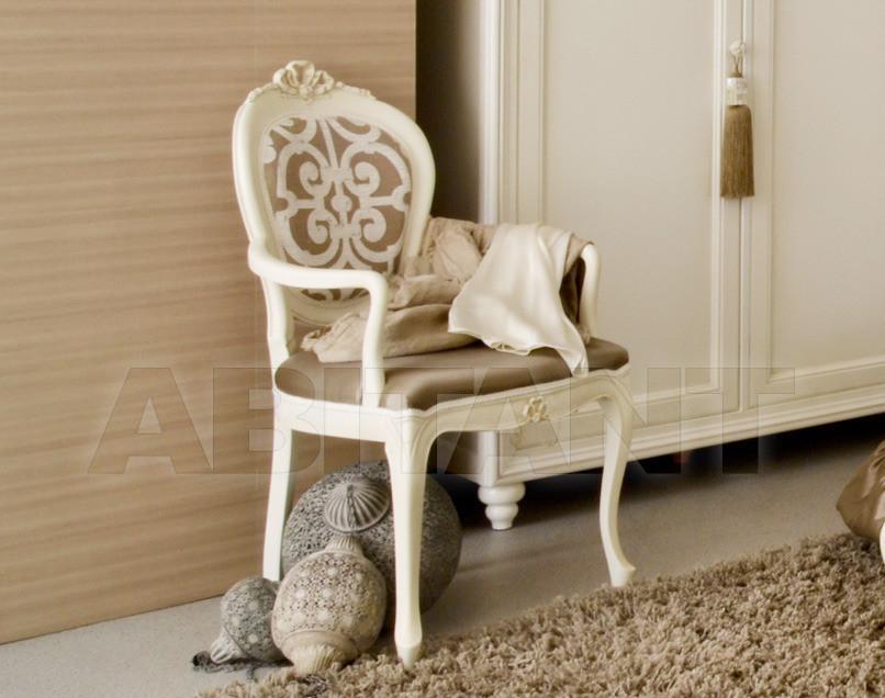 Купить Стул с подлокотниками Frari Design Collezione 2012 NOD301