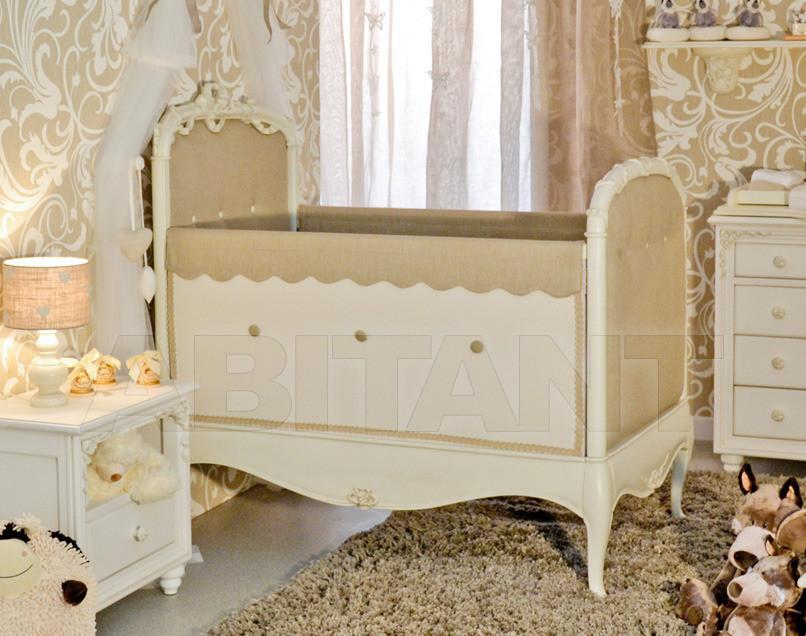 Купить Кроватка Frari Design Collezione 2012 FIO101