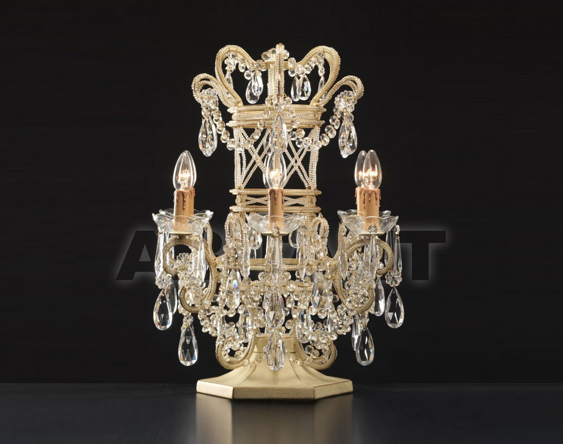 Купить Лампа настольная Badari Lighting Table Lamps A1-43/6