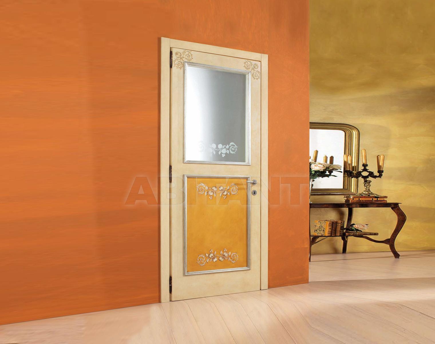 Купить Дверь деревянная Tiferno Mobili Dinasie D1COP01 pag. = 18