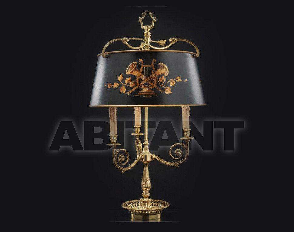 Купить Лампа настольная Badari Lighting Table Lamps A1-318/3