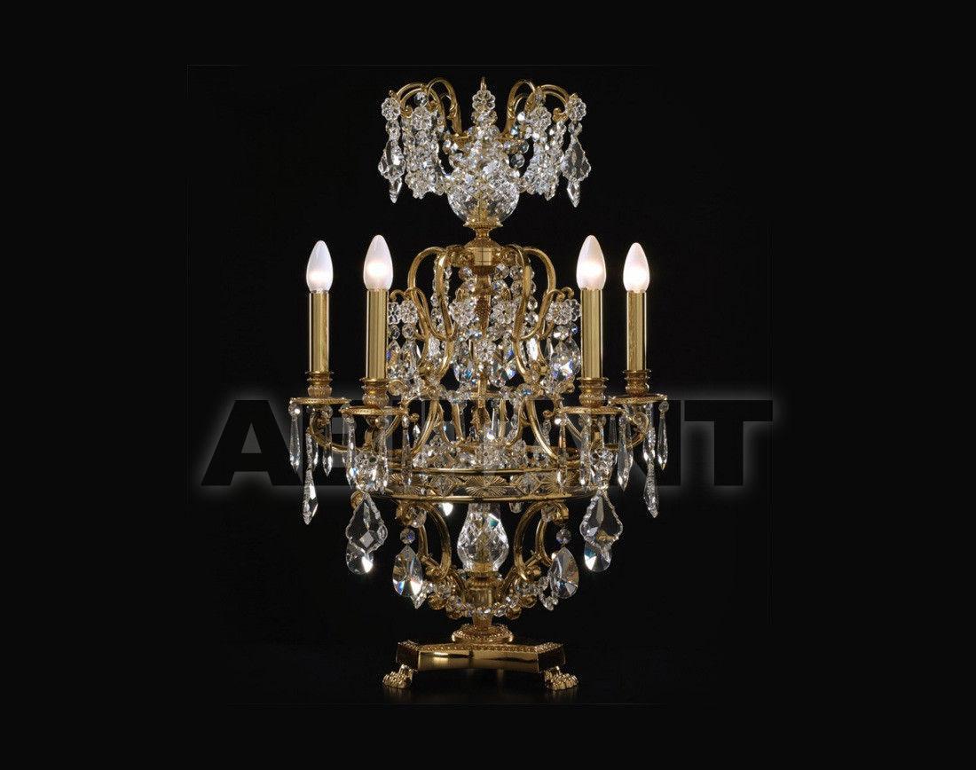 Купить Лампа настольная Badari Lighting Table Lamps A1-441/5