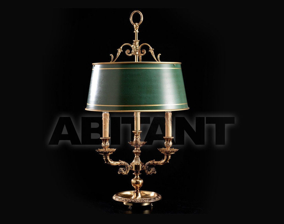 Купить Лампа настольная Badari Lighting Table Lamps A1-523/3