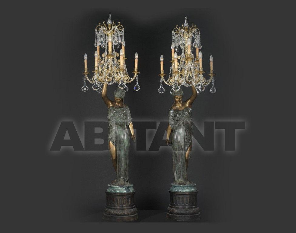 Купить Лампа напольная Badari Lighting Floor Lamps B1-7784/9