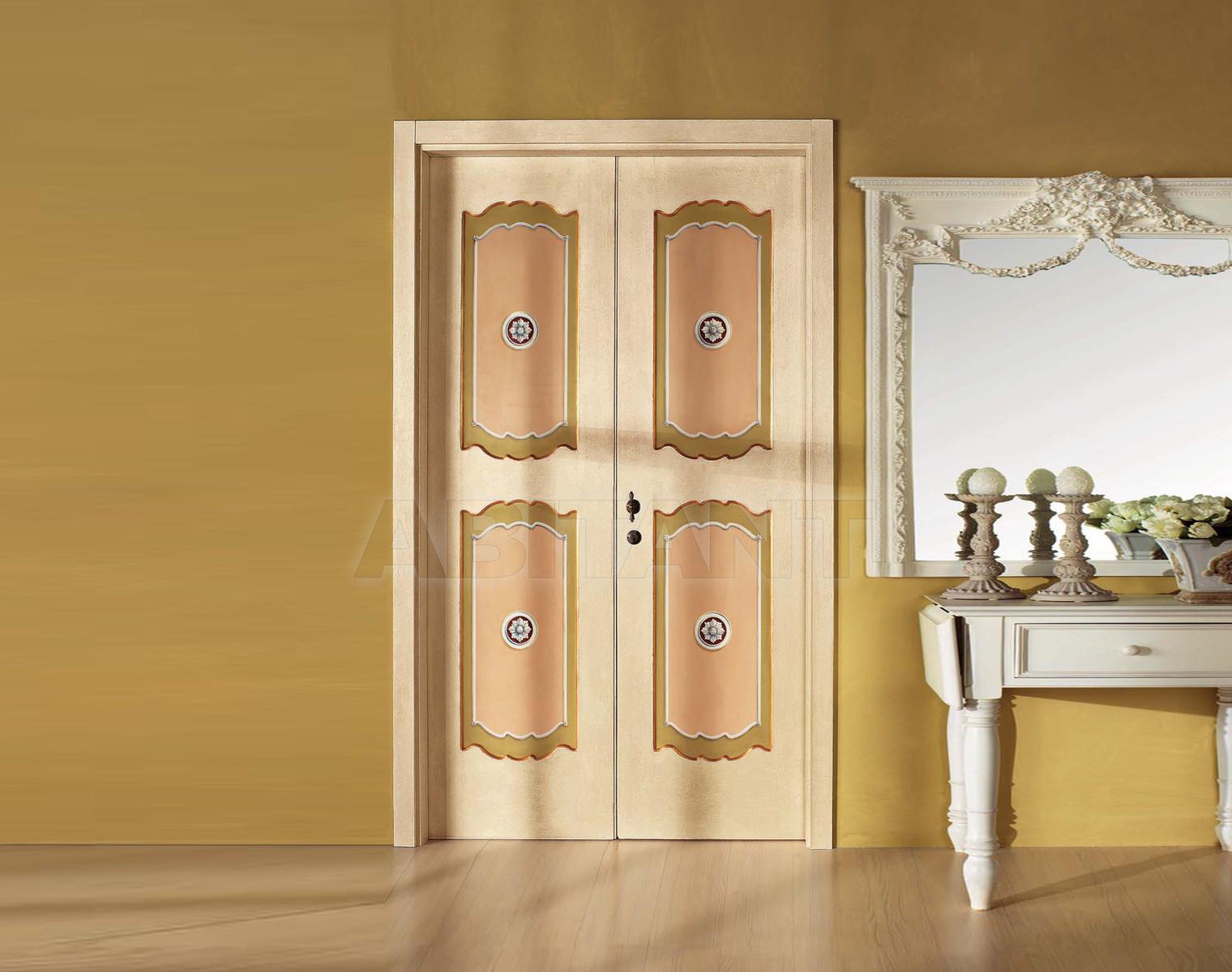 Купить Дверь двухстворчатая Tiferno Mobili Dinasie K1COP01