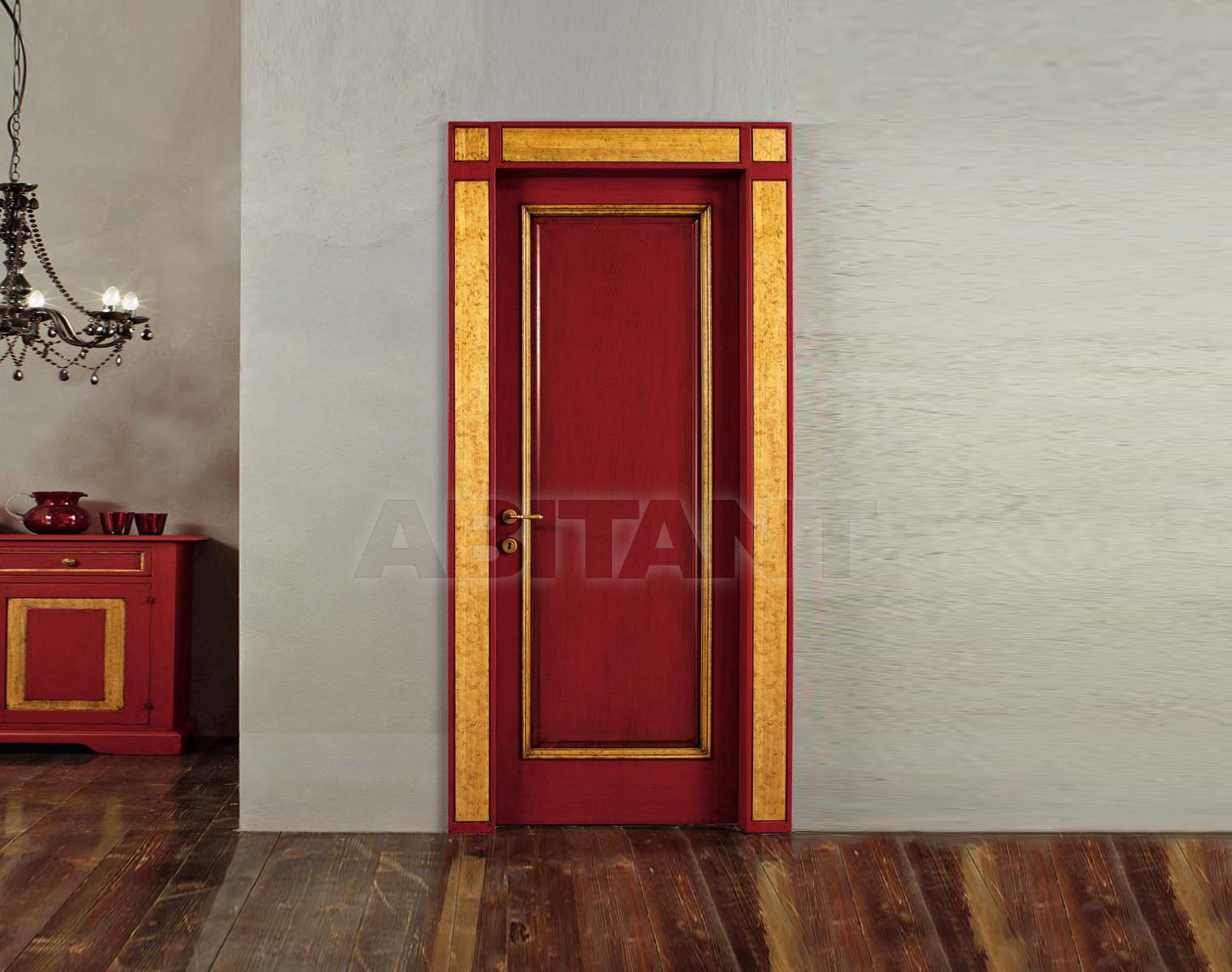 Купить Дверь деревянная Tiferno Mobili Dinasie S1COP10