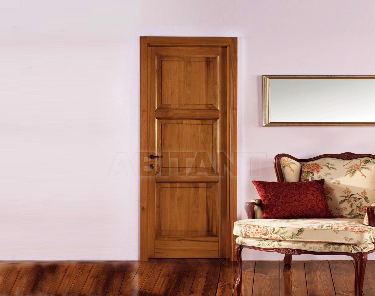 Купить Дверь деревянная Tiferno Mobili Dinasie E2COP01