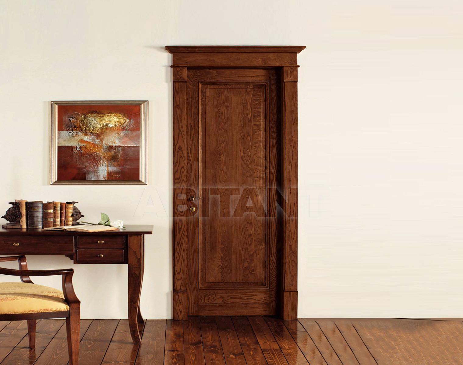 Купить Дверь деревянная Tiferno Mobili Dinasie B1COP13CAS