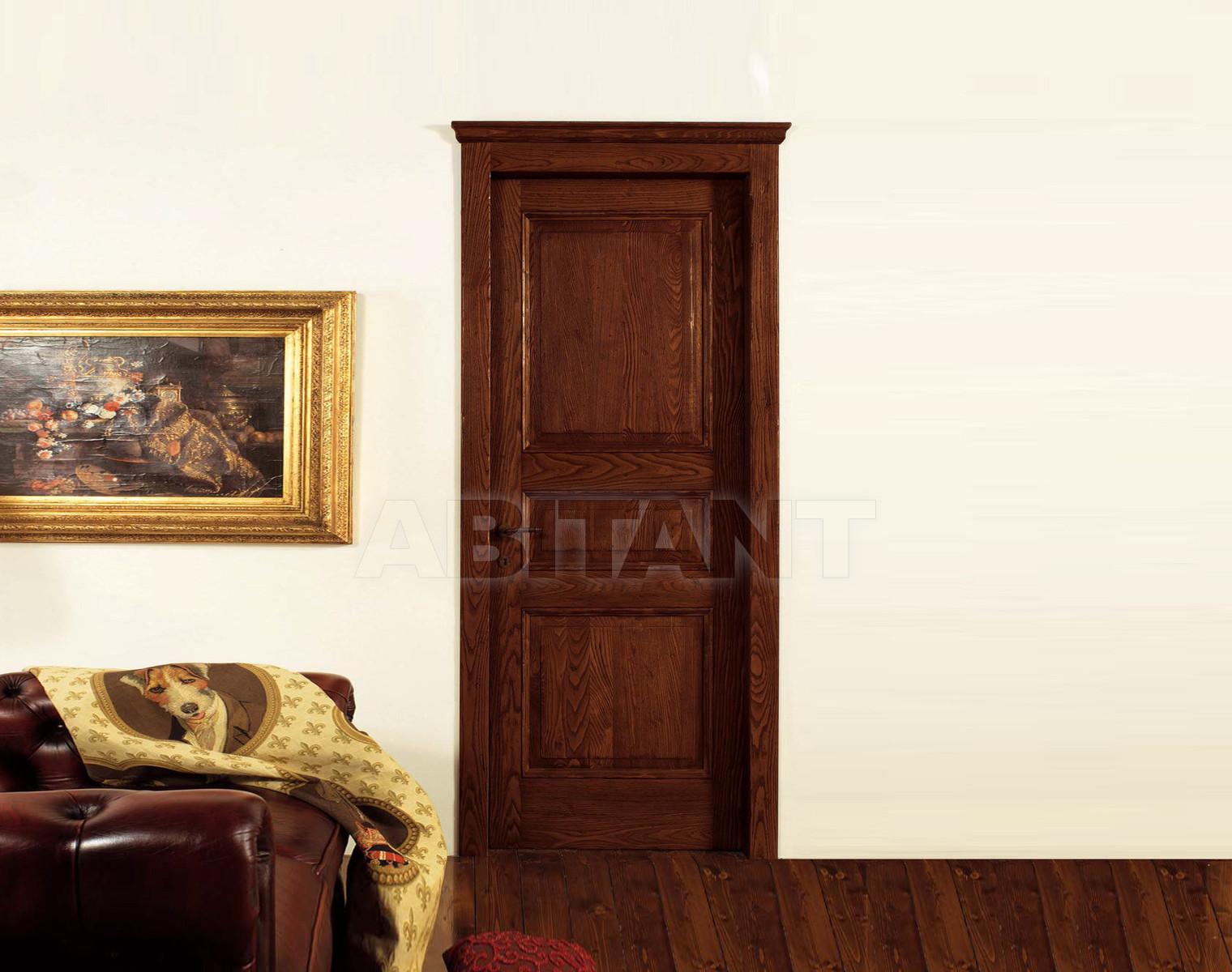 Купить Дверь деревянная Tiferno Mobili Dinasie B3COP05CAS