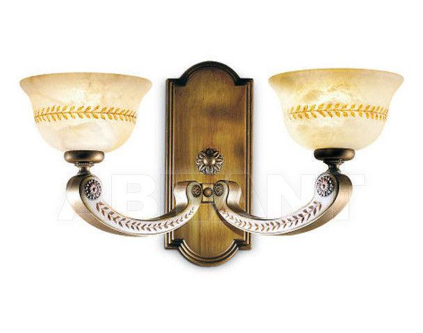 Купить Бра Possoni Illuminazione Alabastro 2268/A2