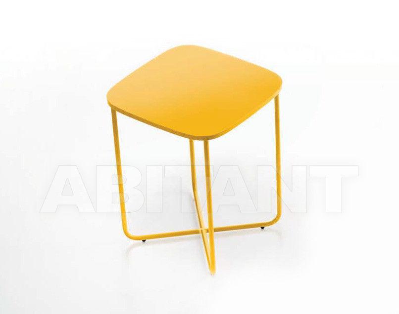 Купить Столик кофейный Mobilnuova Ambienti Tempo Libero G95256