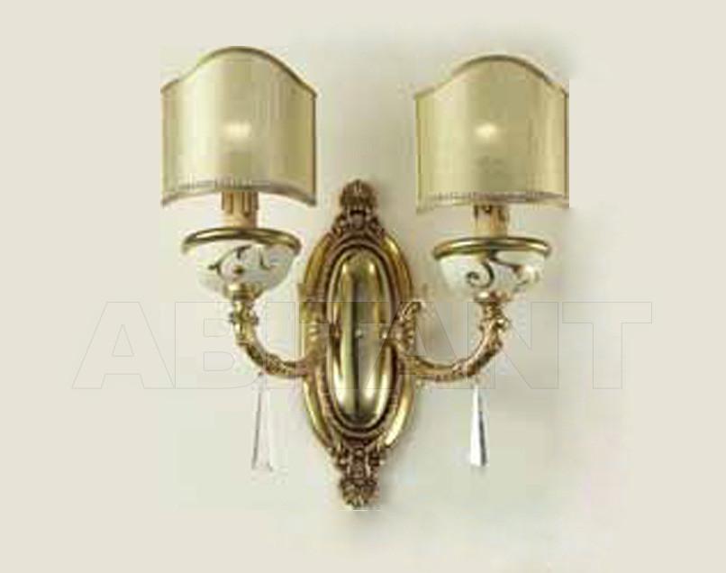 Купить Бра Sarri Paradise Gold 364278/2L