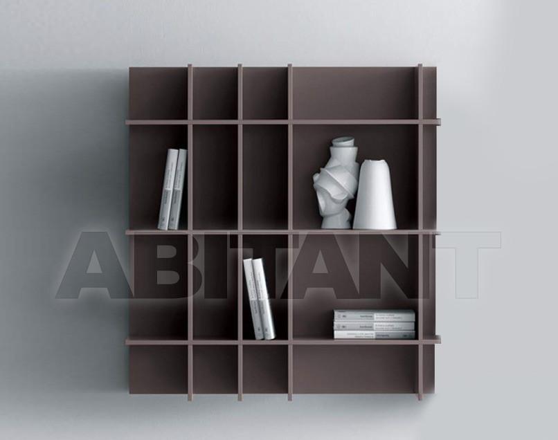 Купить Библиотека Mobilnuova Ambienti Tempo Libero G95110/A