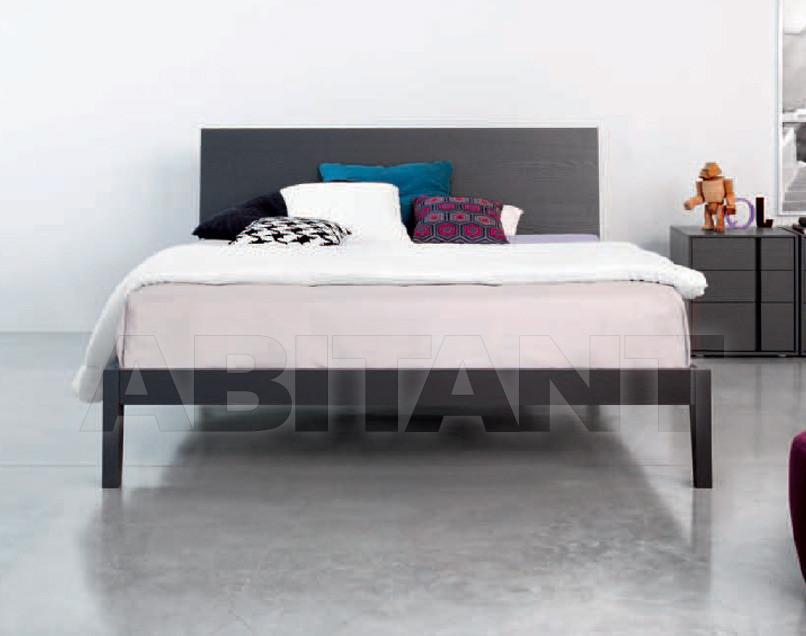 Купить Кровать Ballancin Contemporanei 1502005765