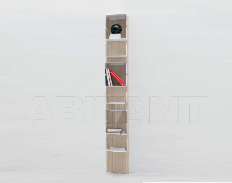 Купить Стеллаж Mobilnuova Ambienti Tempo Libero G95107/A