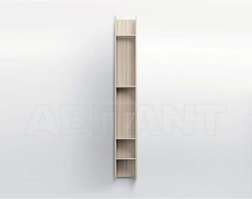Купить Стеллаж Mobilnuova Ambienti Tempo Libero G95109