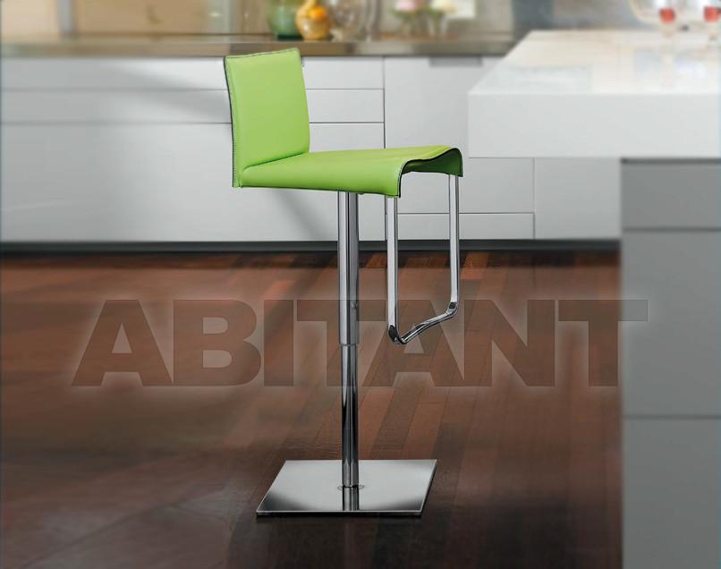 Купить Барный стул Antonello Italia Aprile 2010 modo sgabello