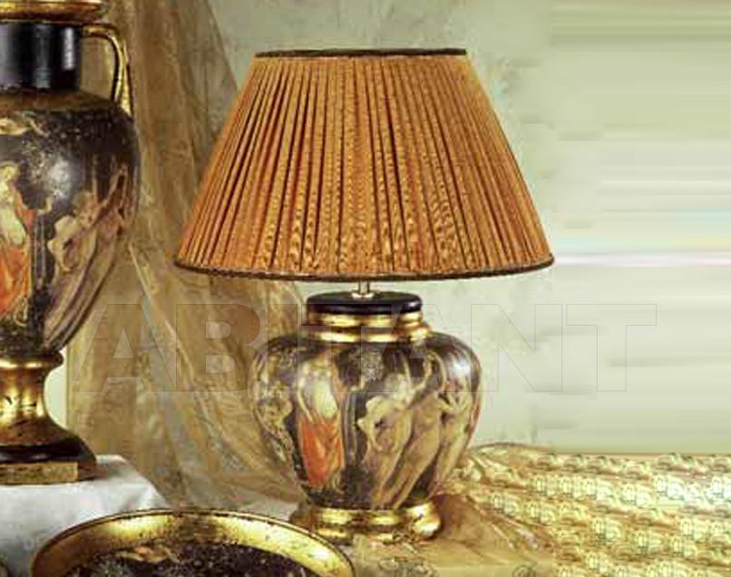 Купить Лампа настольная Sarri Primavera 28761G M49