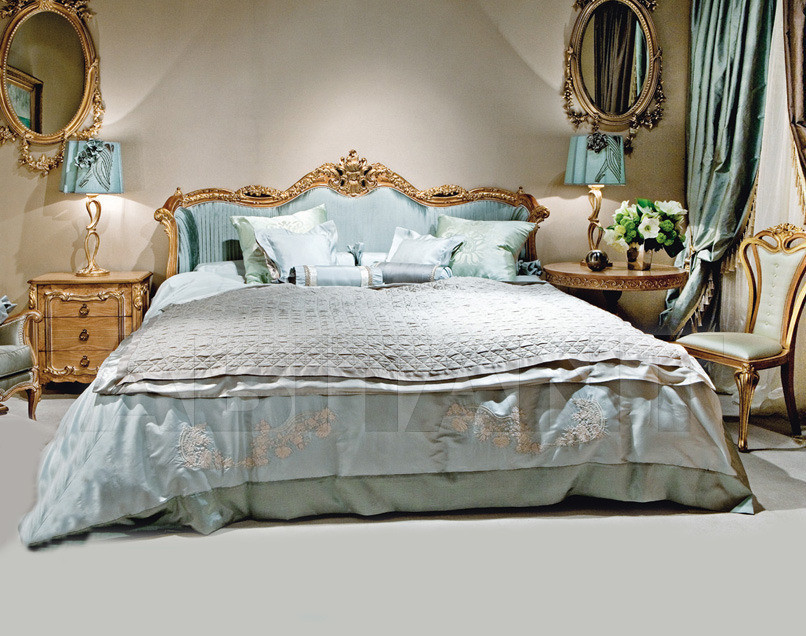 Купить Кровать Medea Prestige 2033