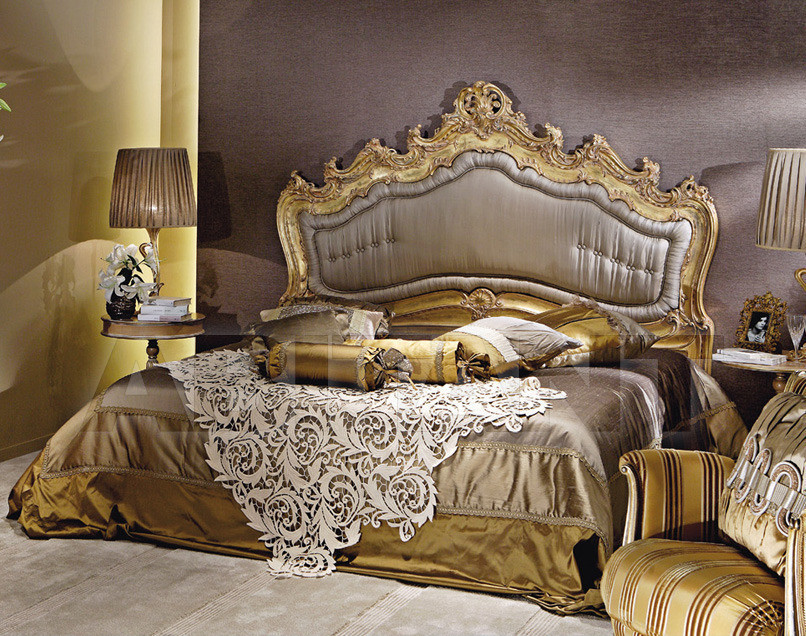 Купить Кровать Medea Prestige 2035