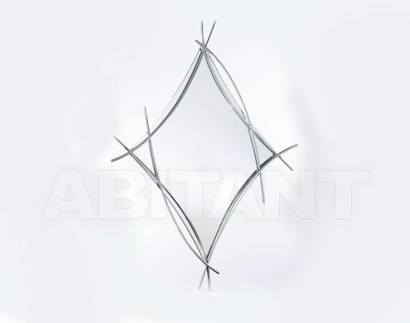 Купить Зеркало настенное MIKADO Masca Sommary 1809/SP* alluminio
