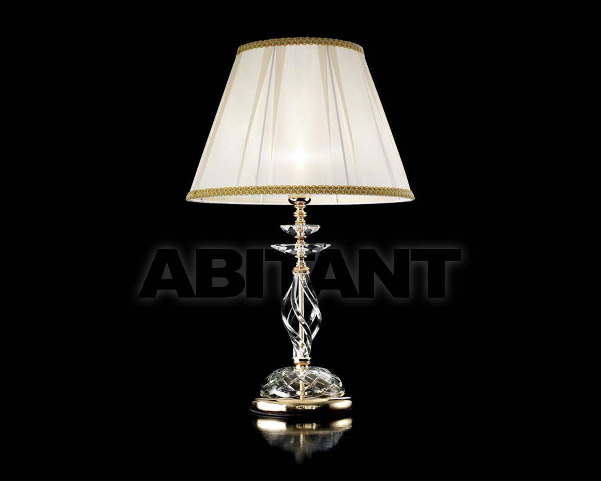 Купить Лампа настольная Ciciriello Lampadari s.r.l. Lighting Collection 1306 lume grande