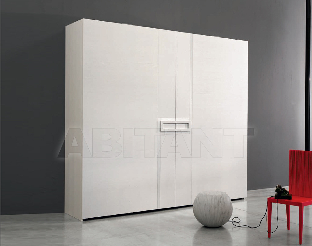 Купить Шкаф гардеробный Ballancin Contemporanei 10016071