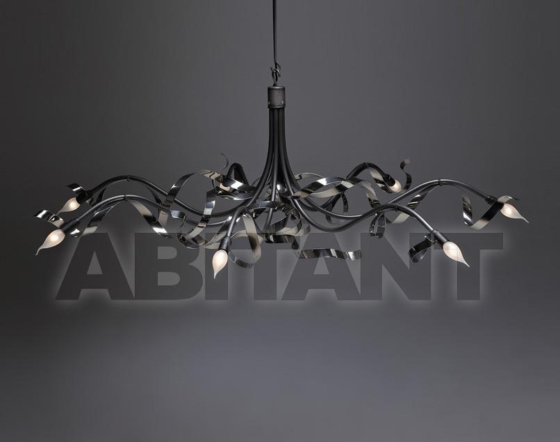 Купить Светильник Jacco Maris Illuminant RP09CH.BL.R