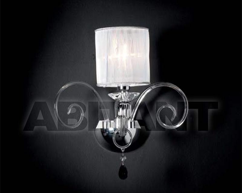 Купить Бра Ciciriello Lampadari s.r.l. Lighting Collection LUCY applique 1 luce