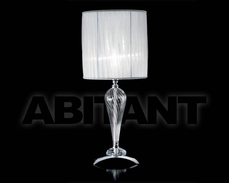 Купить Лампа настольная Ciciriello Lampadari s.r.l. Lighting Collection LUCY lume piccolo