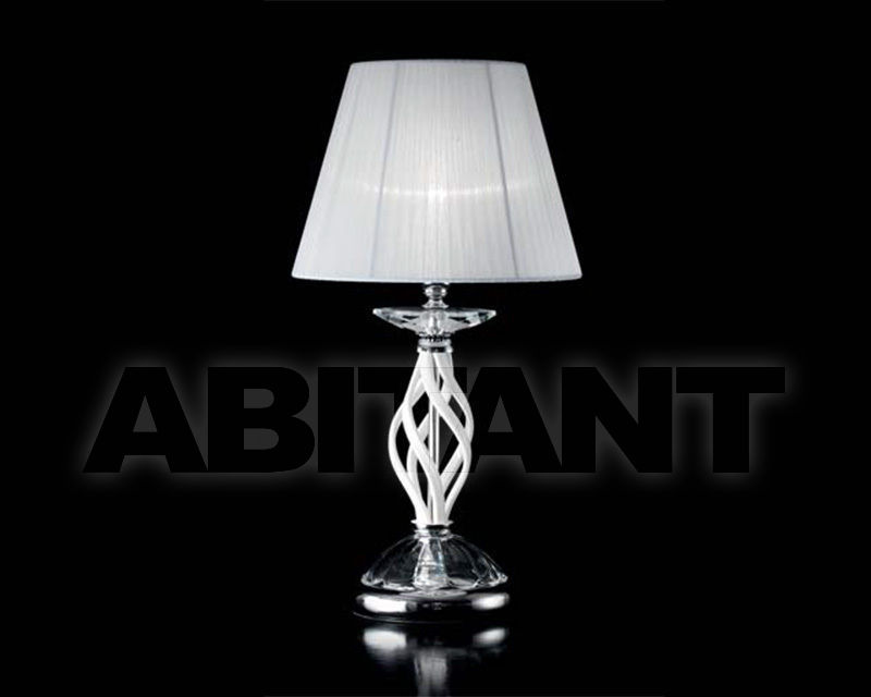 Купить Лампа настольная Ciciriello Lampadari s.r.l. Lighting Collection MIRIAM lume piccolo