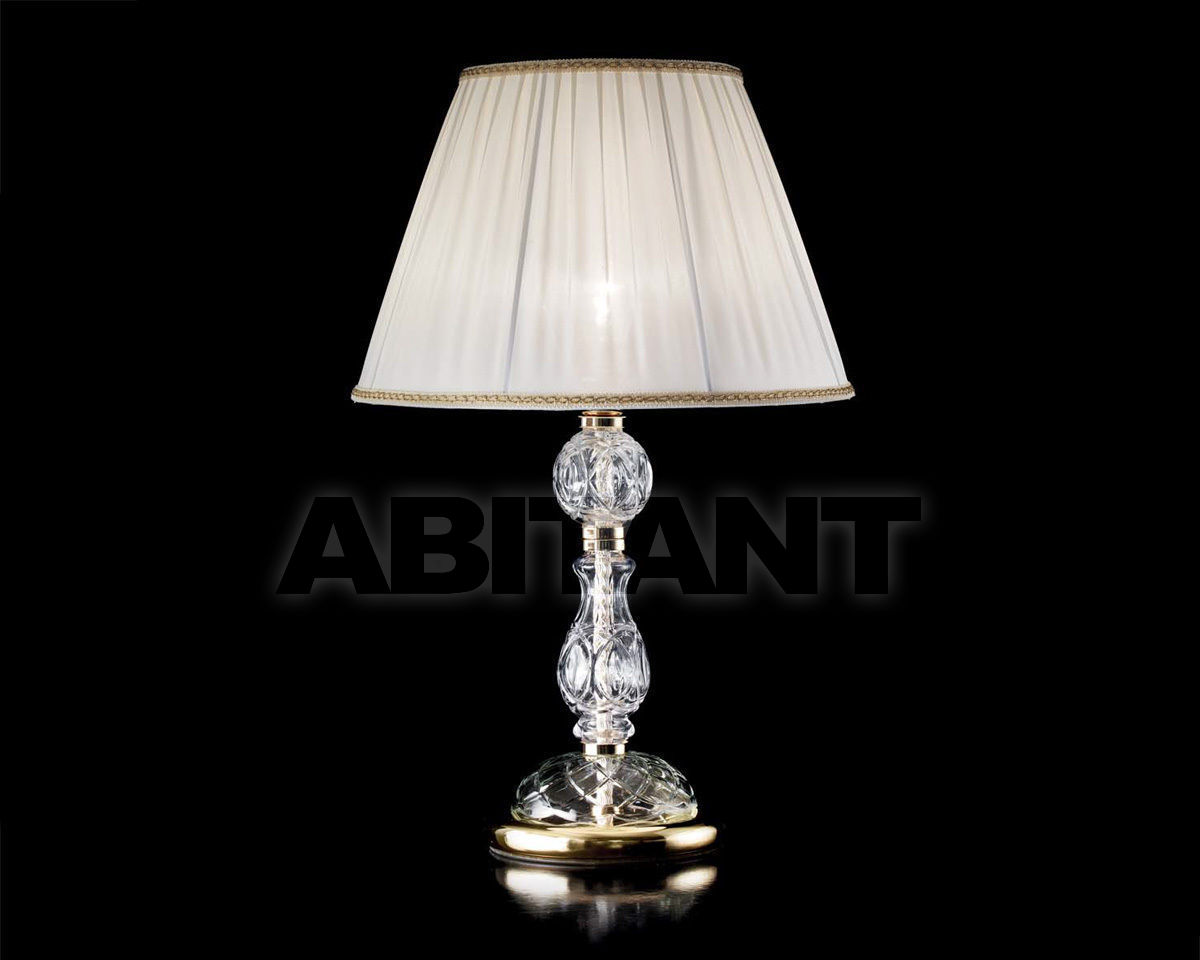 Купить Лампа настольная Ciciriello Lampadari s.r.l. Lighting Collection ETOILE lume grande